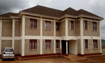 Diocesan Golden Jubilee Office Block